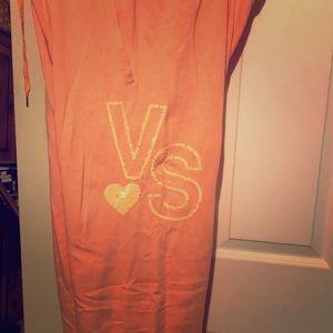 Victoria Secret Sweat Pants Large